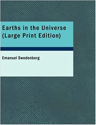 Read Earths in the Universe PDF