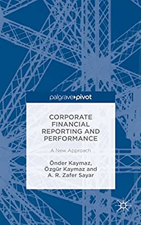 """different approaches to corporate reporting regulation """"catalyse a more cohesive and efficient approach to corporate reporting"""" (iirc,   a more holistic view of corporate performance combining different reporting."""