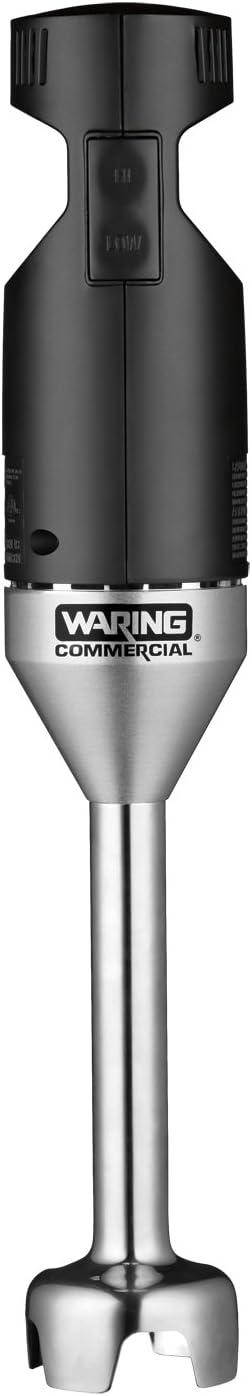 Waring (WSB33X) 7
