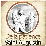 De la patience |  Saint Augustin