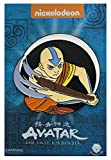 Avatar The Last Airbender - Day of Black Sun Aang - Collectible Pin