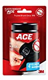 Best Ace Bandages - ACE Black Elastic Bandage with Clip, 4 Inch Review