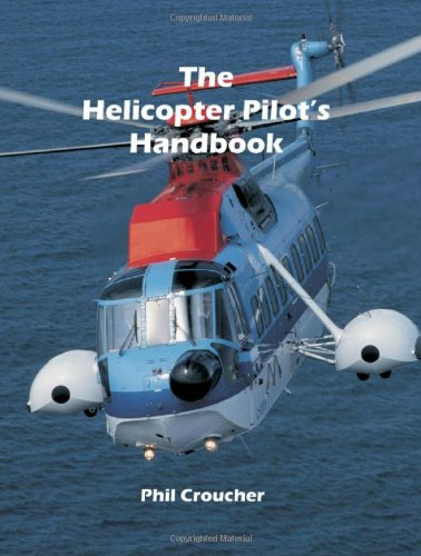 The Helicopter Pilot's Handbook