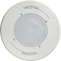VALCOM V-1040 One Way Clean Room Speaker