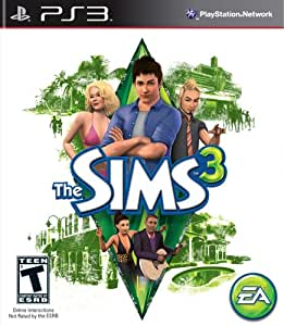 The Sims 3 - PlayStation 3 Standard Edition