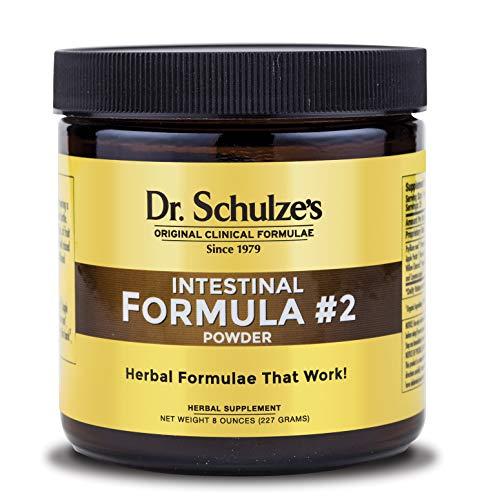 Dr. Schulze's Intestinalmula #2