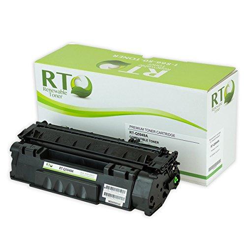 Renewable Toner Compatible Cartridge Replacement product image