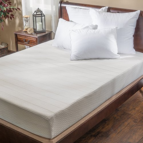 10' Queen Size Memory Foam Mattress