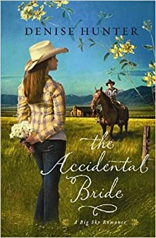 The Accidental Bride (Thorndike Christian Romance)