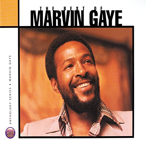 Marvin Gaye Greatest Hits (Anthology: The Best Of Marvin Gaye)