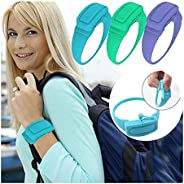 Hand Sanitizer Silicone Refillable Wristband Wearable Hand Sanitizer Dispenser Pumps Hand Sanitizer Bracelet f