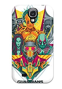 New Fashionable ZippyDoritEduard RvAwiwe326DlnJg Cover Case Specially Made For Galaxy S4(guardians Of The Galaxy)