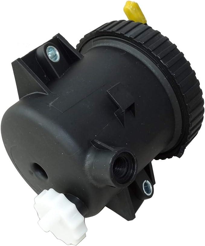 Aerzetix Kartuschenfilter Für Kraftstoff Kompatibel Mit Oem 1901 65 1901 A5 Ø13 9 Mm Ø78 4 Mm L65 5 Mm C43035 Auto