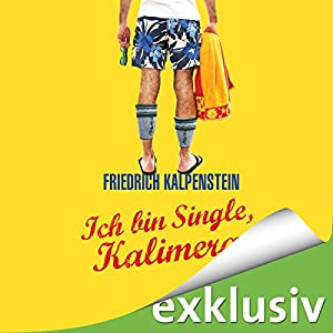 Ich bin Single, Kalimera (Herbert 1) Audiobook
