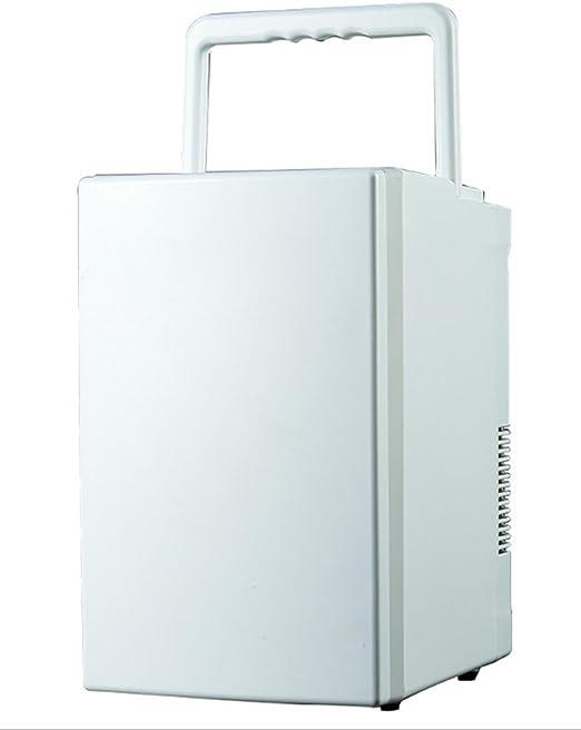 UE Refrigerador Portable Del Coche Del Congelador Del Dormitorio ...