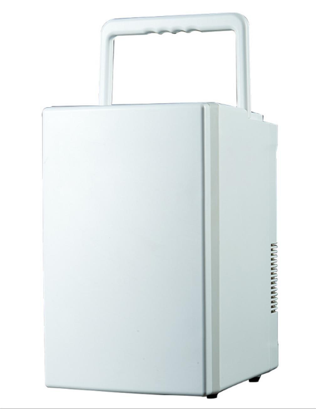 XW Refrigerador Portable Del Coche Del Congelador Del Dormitorio ...