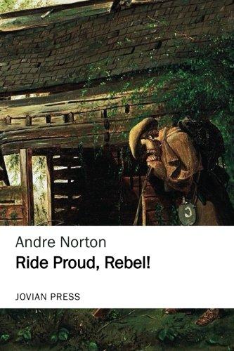 Download Ride Proud, Rebel! (Jovian Press) ebook