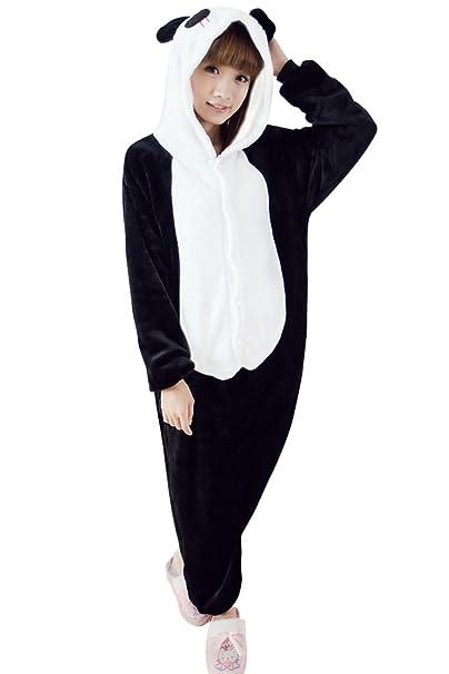 vendite calde e423d a0e72 dressfan Unisex Costume Animale Pigiama Animale Animale Tuta ...