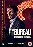 The Bureau Season 2 [DVD]