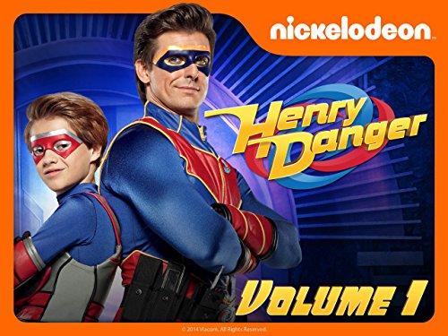 The Danger Begins (Kids Choice Awards)