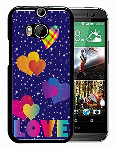 Customized Cell Case for HTC ONE M8 - Christmas Wallpapers Case For HTC ONE M8