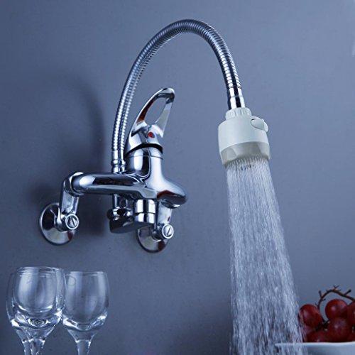 Sprinkle Adjustable Plumbing Fixtures Contemporary