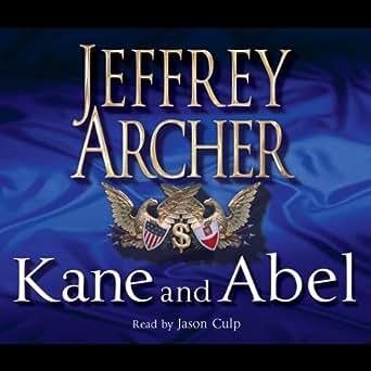 kane and abel free ebook pdf