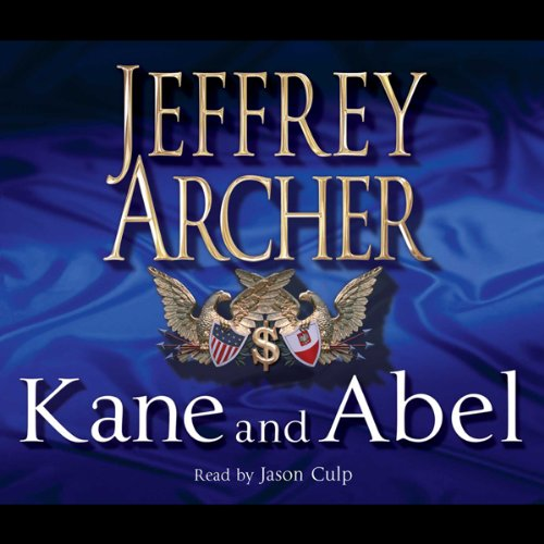 Kane and Abel: The 30th Anniversary Edition