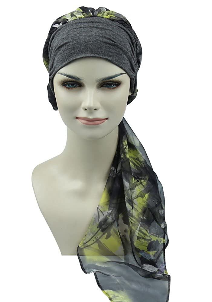 la chemioterapia per il cancro cancro copricapo femminile turbante turbante scarfs pac