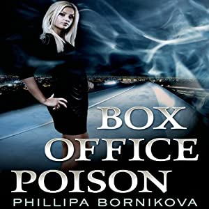 Box Office Poison Audiobook