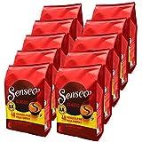 Senseo Medium Roast Coffee, 480-count Pods (10 Bags of 48 Pods)