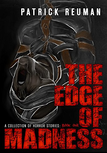 The Edge of Madness: (The Edge: Volume 1)
