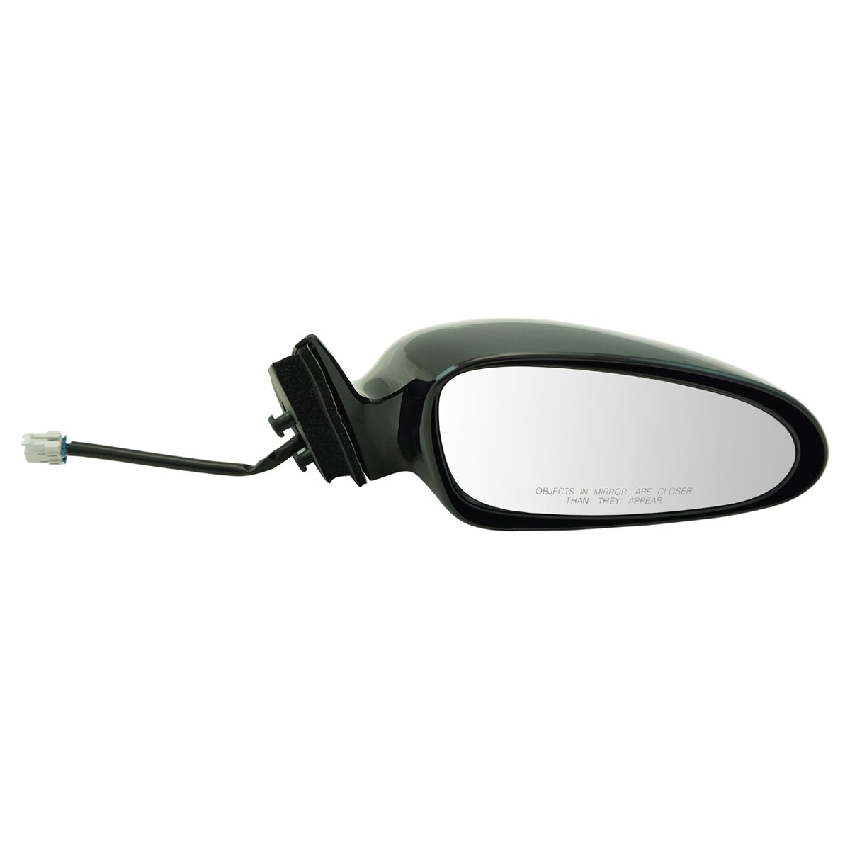 Power Heated Side View Mirror Passenger Right RH NEW for 00-07 Monte Carlo
