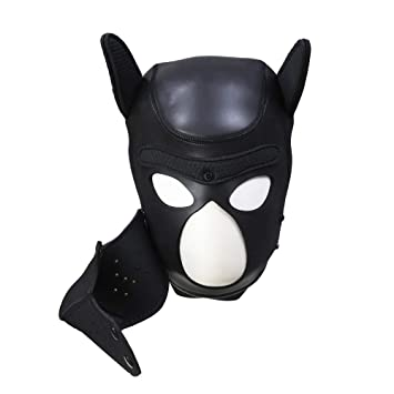 Message, paintball mask sex