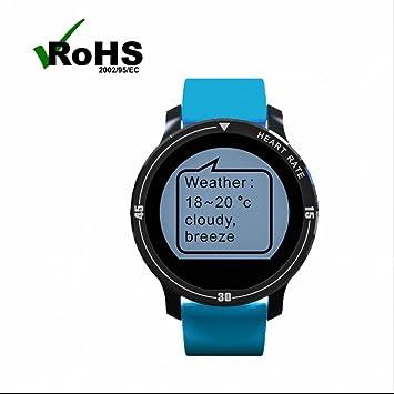 Smartwatch Actividad Rastreador,agenda telefónica síncrona ...