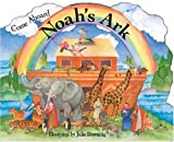 Come Aboard Noah's Ark, Dorling Kindersley Publishing Staff, 0842335919