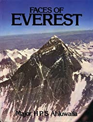 Faces of Everest