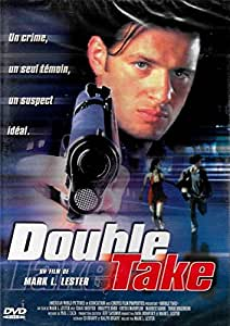 Double Take [Francia] [DVD]