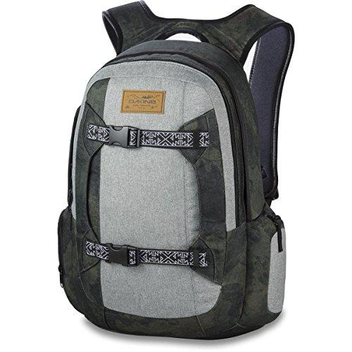 Dakine 8100610 Brick Mission Backpack