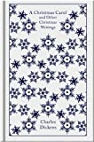Penguin Classics A Christmas Carol And Other Christmas Writings by Charles Dickens (Nov 23 2010)