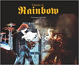 Book Visions of Rainbow
