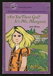 Are You There God ? It's Me, Margaret
