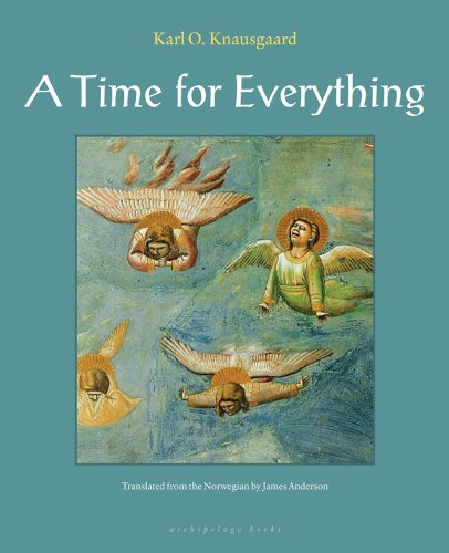 A Time for Everything by [Knausgaard, Karl Ove]