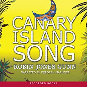 Canary Island Song Audiobook