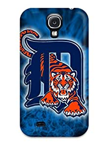 detroit tigers MLB Sports & Colleges best Samsung Galaxy S4 cases MARHQ9D9SIJ5YEE9