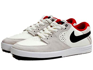 a633f8beaab6c Amazon.com | Nike SB Paul Rodriguez 7 Skate Shoes (Medium / 8 D(M ...