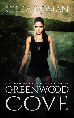 Greenwood Cove Sunshine Walkingstick Book ebook product image