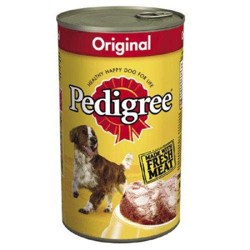 Pedigree Original 1200Gm Pack Of 12