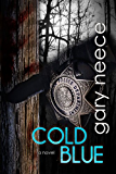 Cold Blue (A Jonathan Thorpe novel Book 1)