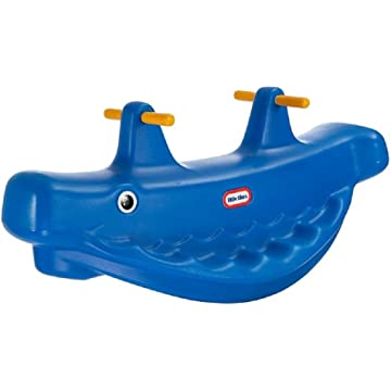 Little Tikes Whale